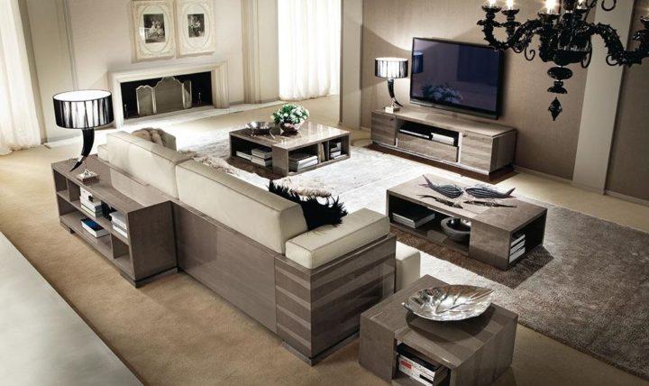 Гостиная Monaco ALF Italia купить в Минске
