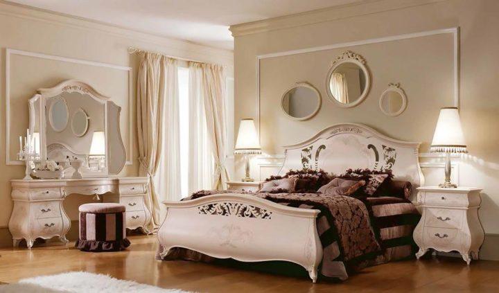 Спальня Monreale Signorini Coco купить в Минске
