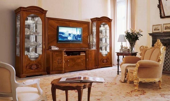 Гостиная Montenapoleone ALF Italia купить в Минске