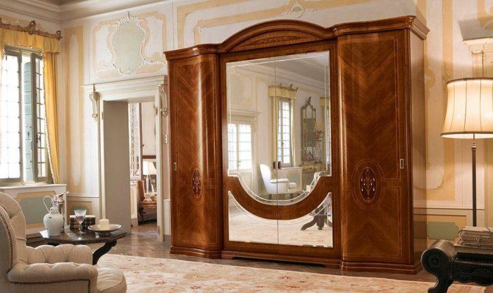 Спальня Montenapoleone ALF Italia купить в Минске