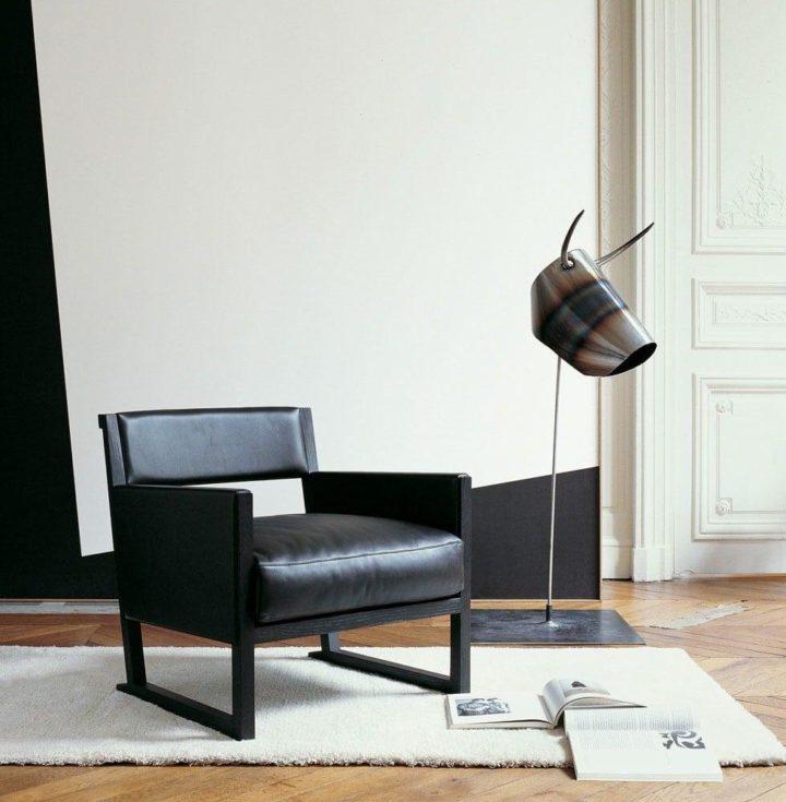 Кресло Musa B B Italia купить в Минске