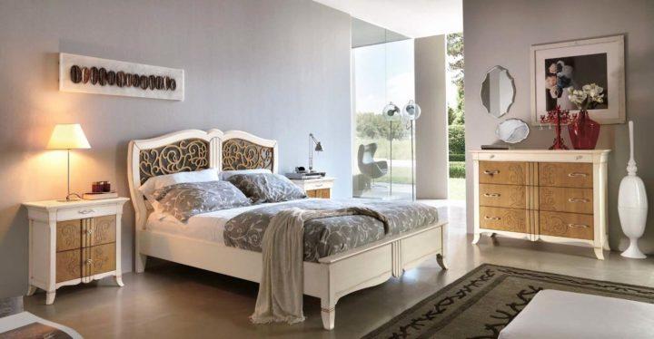 Спальня New Deco Francesco Pasi купить в Минске