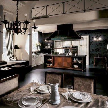 Кухня Newport Martini купить в Минске