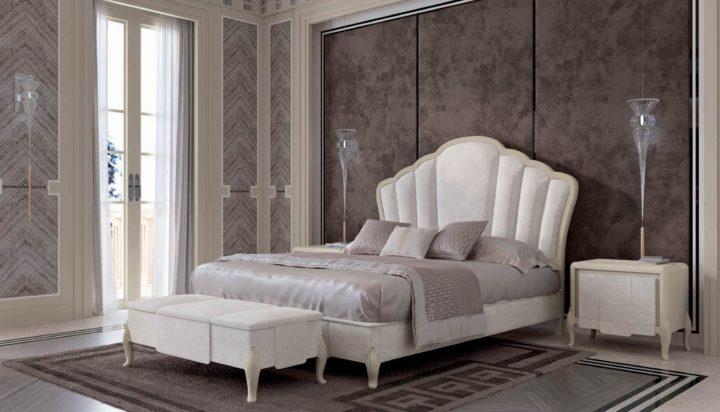 Спальня Ocean Francesco Pasi купить в Минске