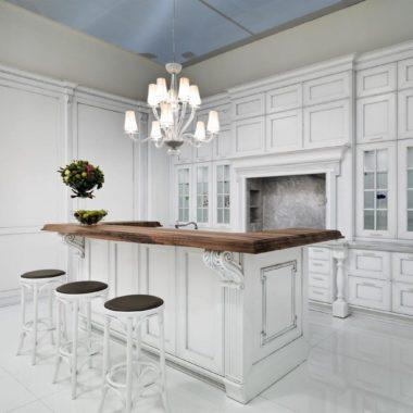 Кухня Opera Aster Cucine купить в Минске