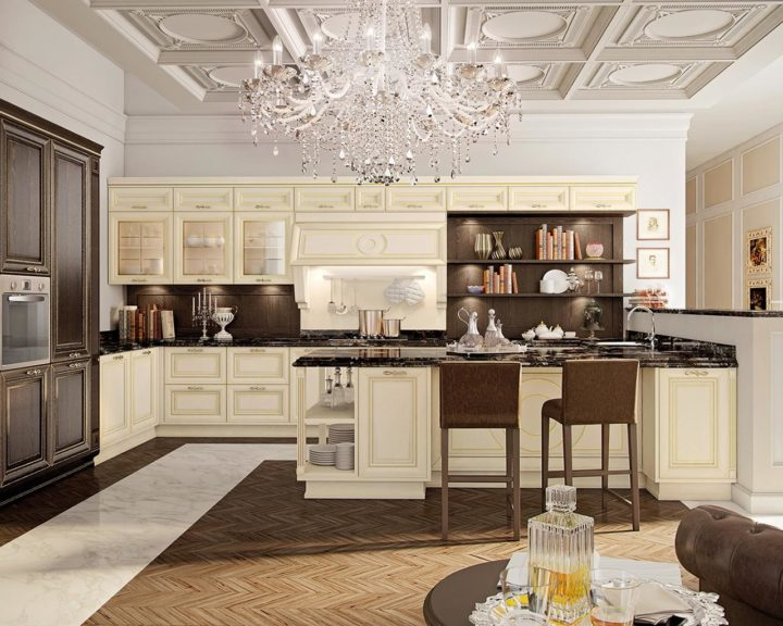 Кухня Pantheon Lube купить в Минске