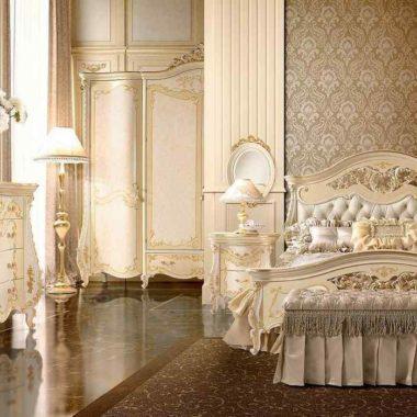 Спальня Portofino Signorini Coco купить в Минске