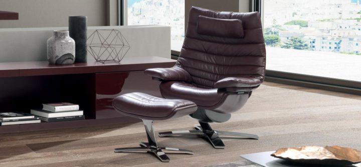 Кресло Re-vive Natuzzi Italia купить в Минске