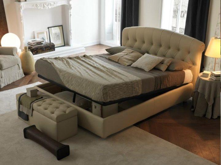 Кровать Rennes Bolzan купить в Минске