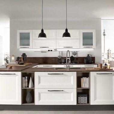 Кухня Riviera Colombini Casa купить в Минске