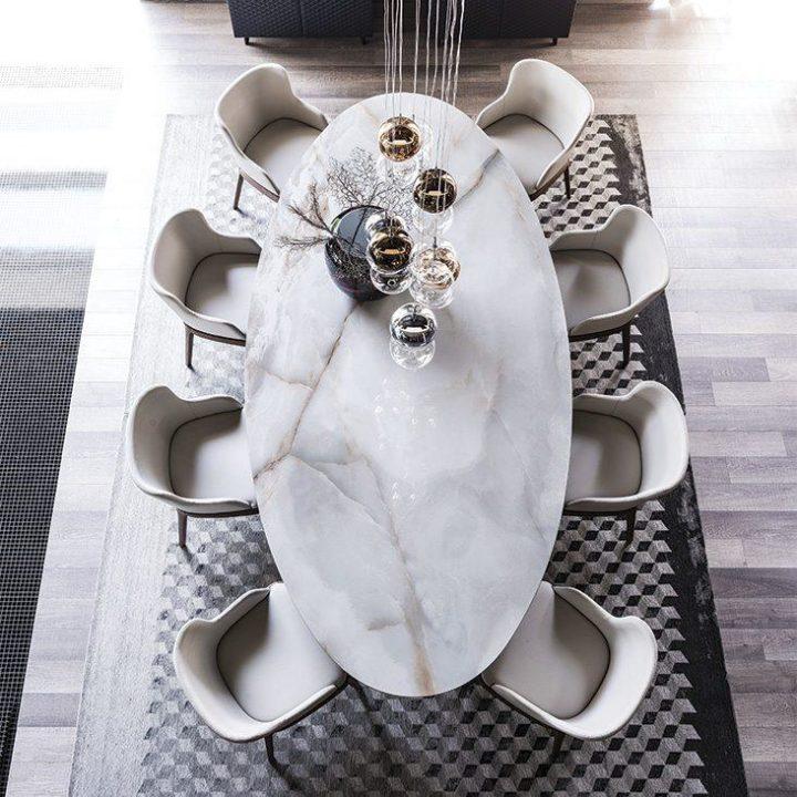 Стол Roll Keramik Cattelan Italia купить в Минске
