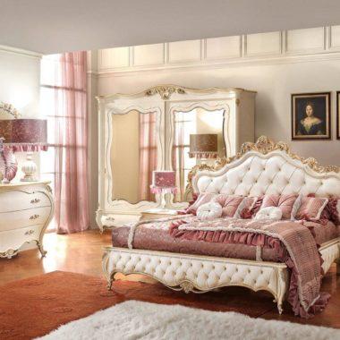 Спальня Romantica Signorini Coco купить в Минске