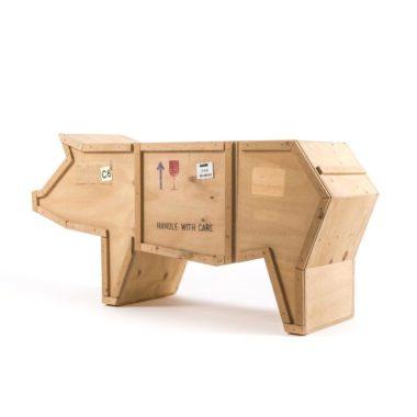 Комод Sending Animals Seletti купить в Минске