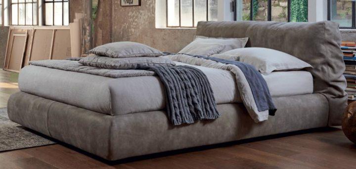 Кровать Sharpei Box Dorelan купить в Минске