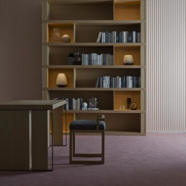 Книжный шкаф Tribeca Galimberti Nino купить в Минске