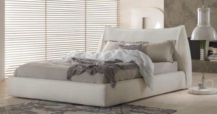 Кровать Smooth Dorelan купить в Минске