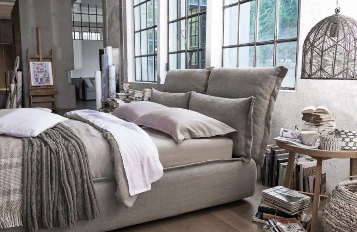 Кровать Somnia Dorelan купить в Минске