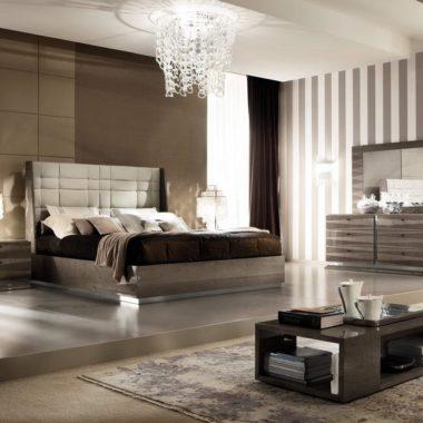 Спальня Monaco ALF Italia купить в Минске
