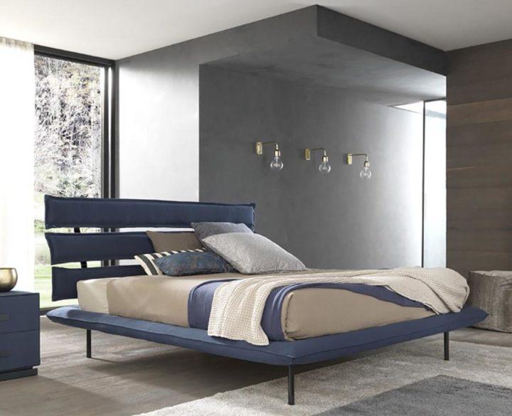 Кровать Steel Bolzan купить в Минске