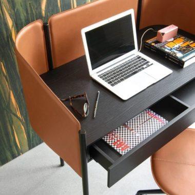 Письменный стол Biblio Calligaris купить в Минске
