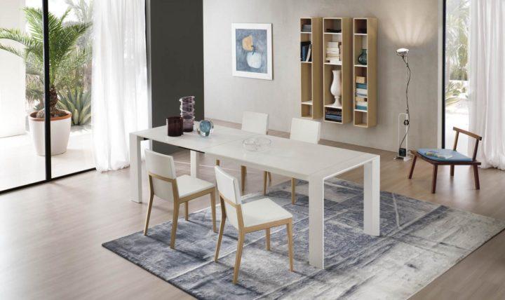 Раздвижной стол Brera 2.0 ALF Dafre купить в Минске