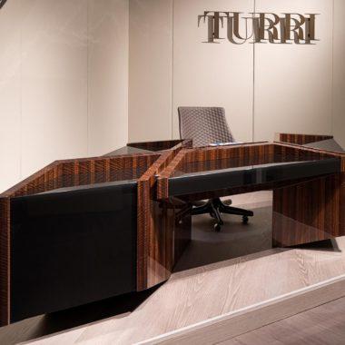 Письменный стол Edge Turri купить в Минске