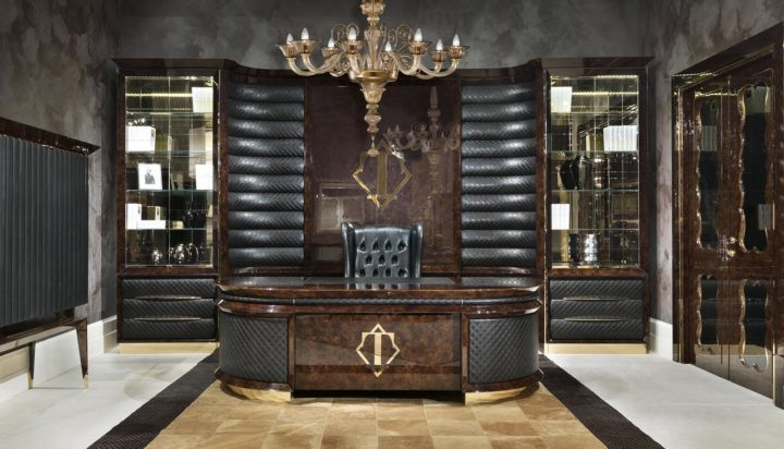 Письменный стол Orion Turri купить в Минске