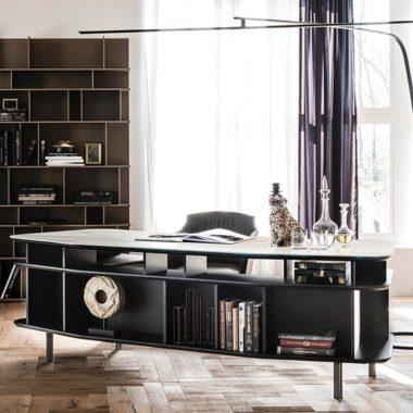 Письменный стол Wall Street Cattelan Italia купить в Минске