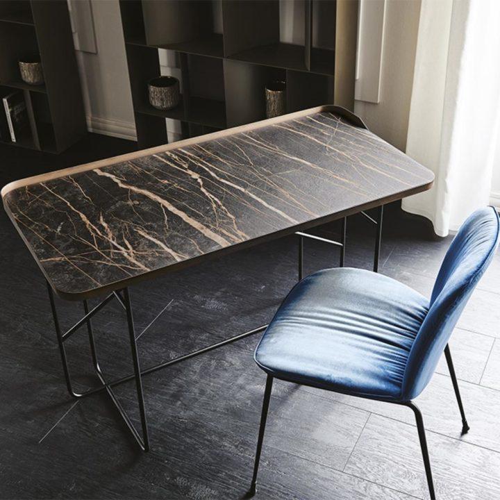 Письменный стол Wolf Keramik Cattelan Italia купить в Минске