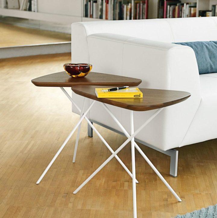 Журнальный столик 8360 Rolf Benz купить в Минске