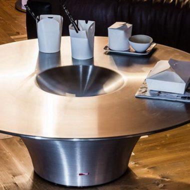 Журнальный столик Alien Cattelan Italia купить в Минске