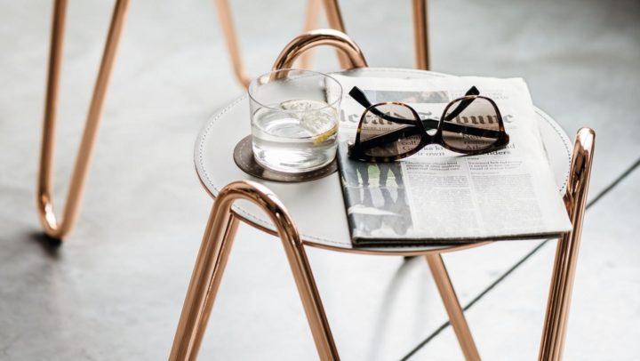 Журнальный столик Apelle Chic Midj купить в Минске