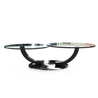 Журнальный столик Cobra Inox Cattelan Italia купить в Минске