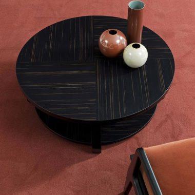 Кофейный столик Jacques Galimberti Nino купить в Минске