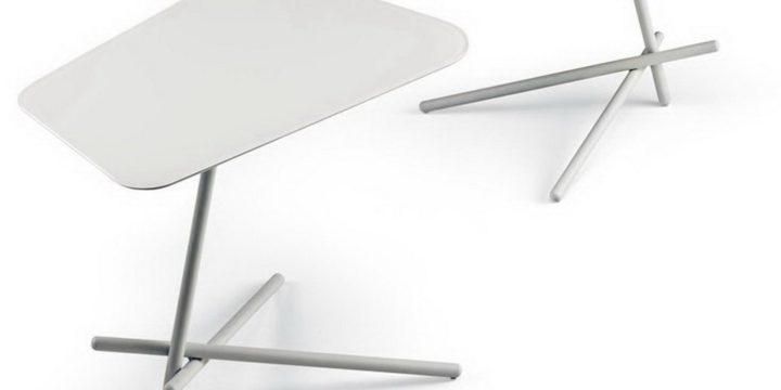 Журнальный столик Laser Cattelan Italia купить в Минске