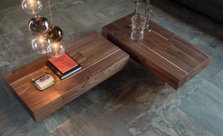 Журнальный столик Lingotto Cattelan Italia купить в Минске