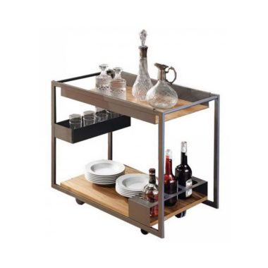 Журнальный столик Mojito Wood Cattelan Italia купить в Минске
