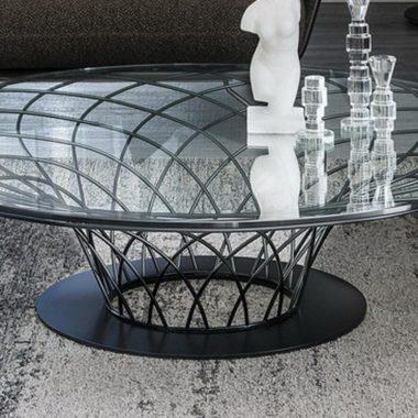 Журнальный столик Nido Cattelan Italia купить в Минске