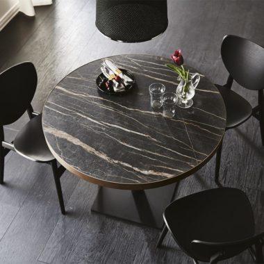 Кофейный столик Ribot Keramik Bistrot Cattelan Italia купить в Минске