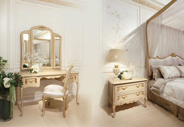 Спальня Strauss Angelo Cappellini купить в Минске