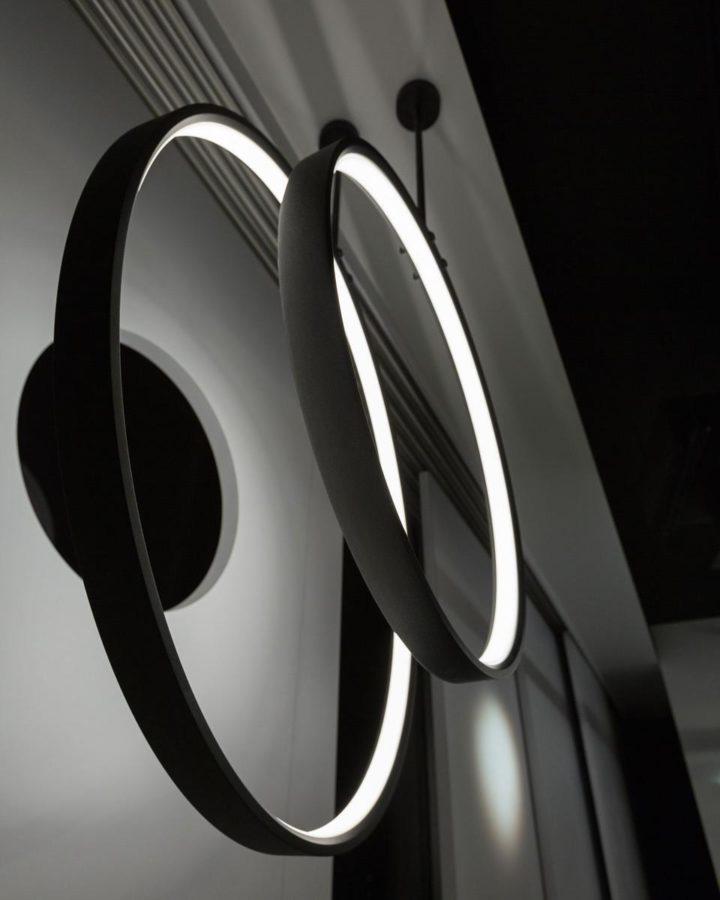 Светильник Superloop Deltalight купить в Минске