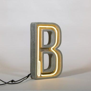 Настенный светильник Alphacrete Seletti купить в Минске