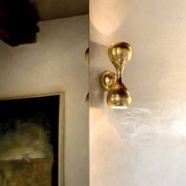Настенный светильник Blob Masiero купить в Минске