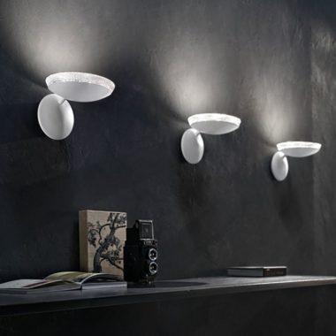 Настенный светильник Kirk Masiero купить в Минске