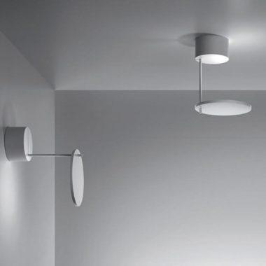 Настенный светильник Orbiter Artemide купить в Минске
