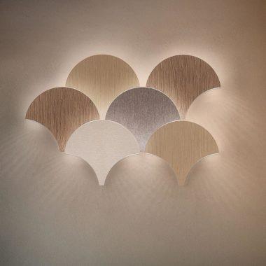 Настенный светильник Palm Masiero купить в Минске