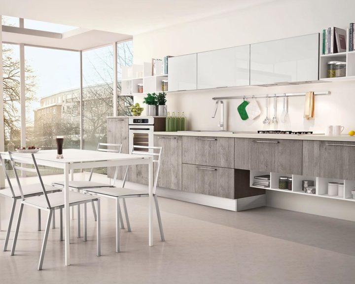 Кухня Swing Lube купить в Минске