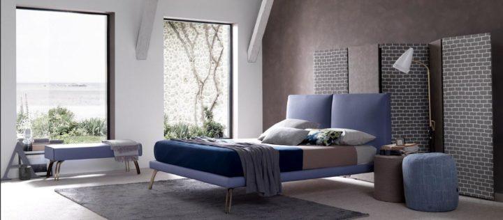 Кровать Tallis Bolzan купить в Минске