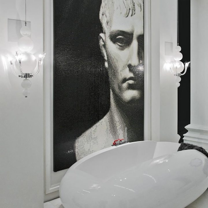 Светильник Tears From Moon Ilfari купить в Минске