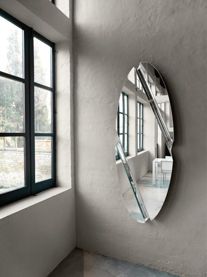 Зеркало The Wing Fiam купить в Минске